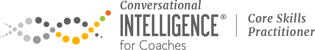 Conversational Intelligence for Coaches – Core Skills Practitioner